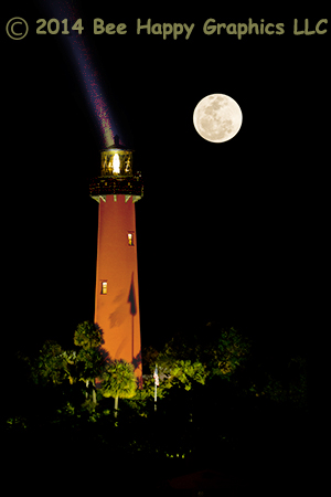 Jupiter Inlet Lighthouse